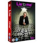 Lie to Me - Complete Season 1-3 [DVD]